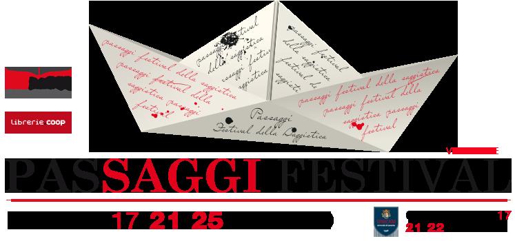 Passaggi Festival Logo