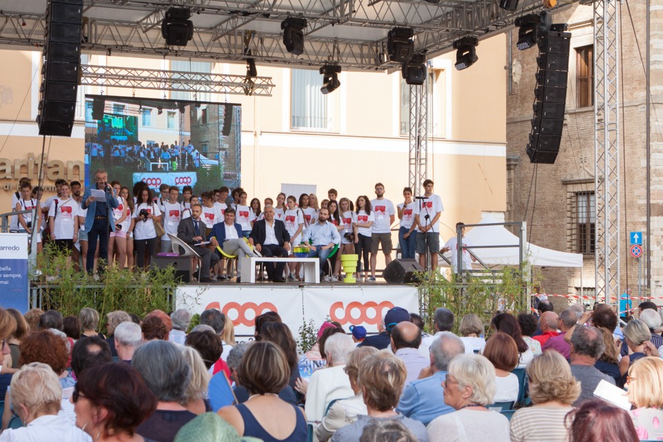 Passaggi Festival Presentazione