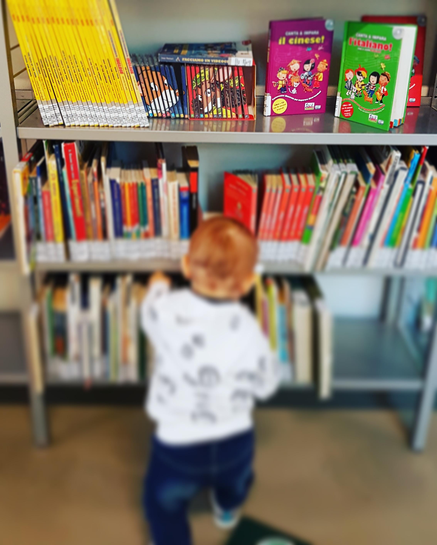 memo libri per bambini