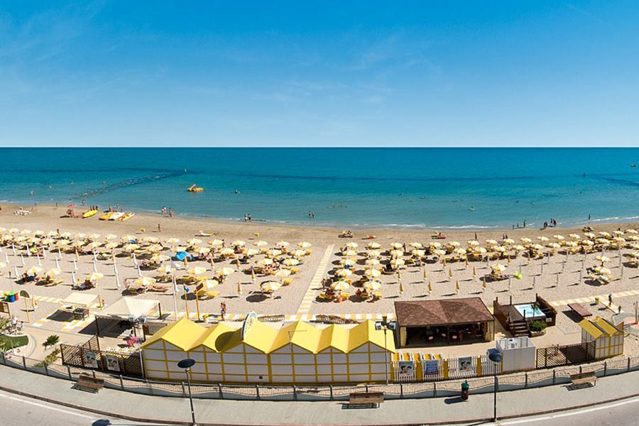Torrette di Fano Spiaggia
