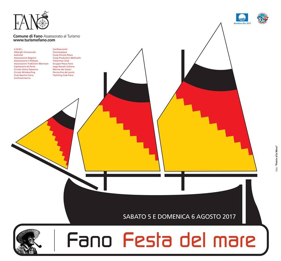 Festa del Mare a Fano