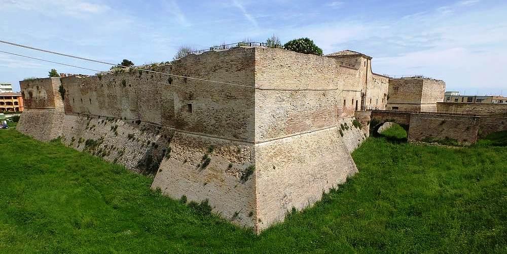 Rocca Malatestiana di Fano
