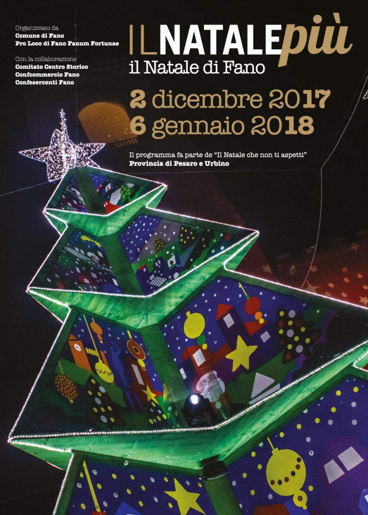 Sfoglia la Brochure Ufficiale de Il Natale Piu